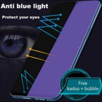OPPO F5 TEMPERED GLASS ANTI BLUE LIGHT ANTIGORES KACA TG