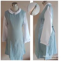 Baju tunik Dress Hamil menyusui kantor kerja kode 2392