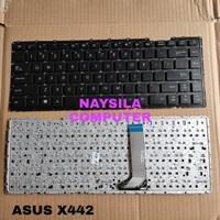 Keyboard Asus X442 X442U X442UR X442UA X442UA-GA100R A442