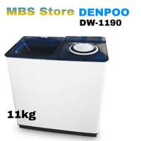 Mesin Cuci Denpoo DW 1190 11 KG