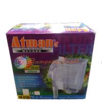hang on filter atman hf-0100