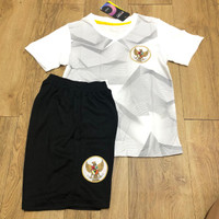 jersey baju bola anak kids Indonesia tranining MILS baru 2020