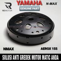 MANGKOK KAMPAS GANDA N MAX NMAX AEROX 155 LEXI VARIO 125 ORISINIL 2DP