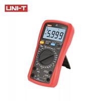 UNI-T UT890D+ Multimeter Avometer AC DC 20A 1000V Manual Range