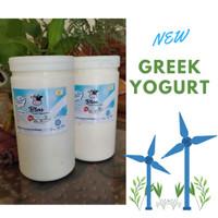 New Greek Yogurt Bless 1 Liter
