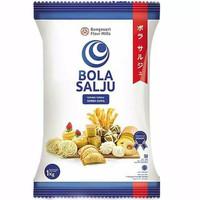 Tepung Terigu Cap BOLA SALJU 1 kg