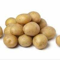 Kentang kecil / kentang rendang / baby potato 250gr