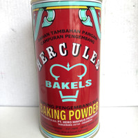 Hercules baking powder 450 gram