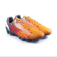 Sepatu Bola Ortuseight Blizzard Tangerine/Cool Grey/White/Ortred