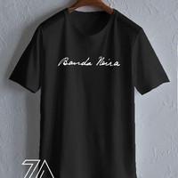 KAOS T Shirts Banda Neira Murah Keren - ZC