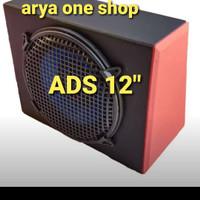 Subwofer ADS 12+BOX HIGH QULITY