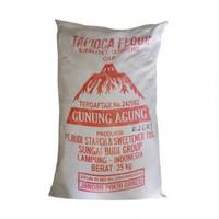 tepung tapioka aci cap gunung agung 1kg repack