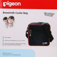 Pigeon Breastmilk Cooler Bag Tas Penyimpan Asi