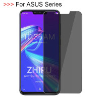 ASUS ZENFONE MAX PRO M2 ANTI SPY TEMPERED GLASS PRIVACY HIGH QUALITY