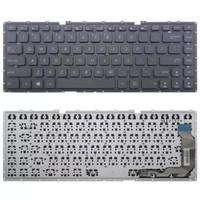 Keyboard ASUS X441U X441 X441S X441N X441NA X441NC X441SA X441SC Black