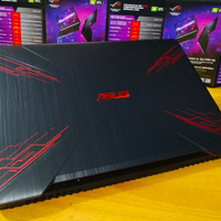 Laptop Gaming Asus TUF FX504GD Intel Core i5 8300H GTX 1050 Second