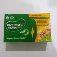 promag gazero cair herbal/ membantu meredakan kembung --- HARGA PROMO