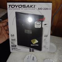 Antena Outdoor Toyosaki AIO220