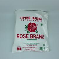 tepung tapioka aci kanji merk rose brand 500 gr