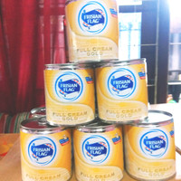 Frisian Flag Gold 370 gr- susu kental manis - full cream