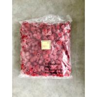 Frozen Raspberry | Raspberry Frozen | Raspberry Beku