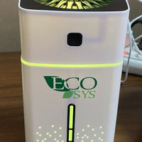 Paket Ecosys room sterilizer