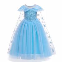 Dress princess anak baju pesta anak perempuan
