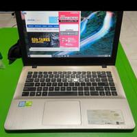 Laptop Asus A442UR i5-8250U/8GB/1TB/930MX-2GB Second Mulus