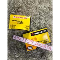 Ban Dalam Swallow 200-17, 50/90-17, 60/80-17..