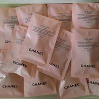 Chanel Le Blanc La Base SPF 40 (2.5 ml) Rosee