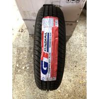 Ban Mobil Gajah Tunggal 165/80 R13 Champiro BXT Plus