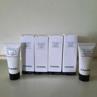 Chanel Hydra Beauty Gel Creme & Micro serum