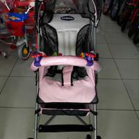kereta stoller daming / troly . baby walker