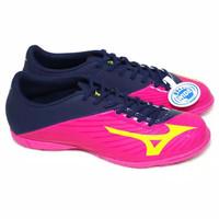 termurah special promo sepatu futsal Mizuno Basara 103 pink