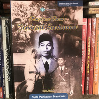 Buku Biografi Panglima jendral Soedirman SERI PAHLAWAN NASIONAL