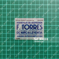 [ MDT ] TRIBUTE FERNANDO TORRES ATLETICO MADRID 2018
