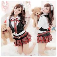 Baju Costume Cosplay Student Seragam Sekolah Jepang Kostum Import
