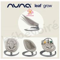 NUNA Baby Leaf Grow / Bouncer Bayi / Ayunan Bayi
