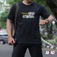 Kaos Distro Dakwah Adapting New Normal