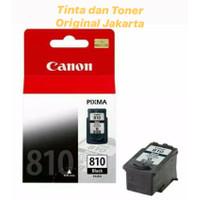 Canon Tinta 810 Black Original Cartridge