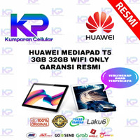 HUAWEI TABLET T5 10INC WIFI ONLY