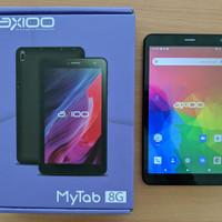 Axioo My Tab 8G garansi resmi 1 thn/tablet/murah/bagus/8inch