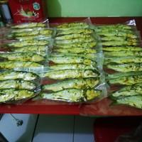 Bandeng Presto Tulang Lunak Juwara