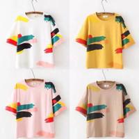 kaos wanita/kaos big size/kaos murah/kaos cewe/baju cewe/baju wanita