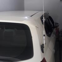 Paket antena HT mobil untuk baofeng uv5r uv82 uv6r dll sma female