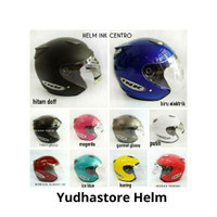 Helm INK Centro dan T-1 Terbaru - Request Warna, T 1