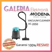 VACUUM CLEANER MODENA VC2050 VC 2050 ALAT PENYEDOT PENGHISAP DEBU