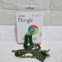 HDMI Wireless Dongel Anycast Wifi Receiver M2