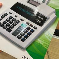 Kalkulator Casio FR-2650T-we