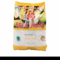GULA PASIR ROSE BRAND KUNING 1 KG